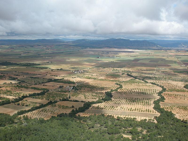 Sierra dels Aforins