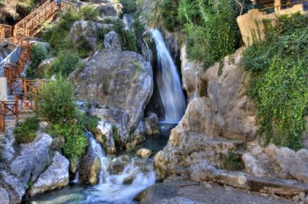 Centro Turistico las fuentes del Algar