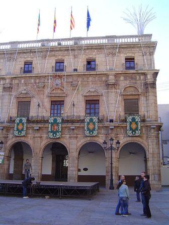 Ayuntamiento Castellon