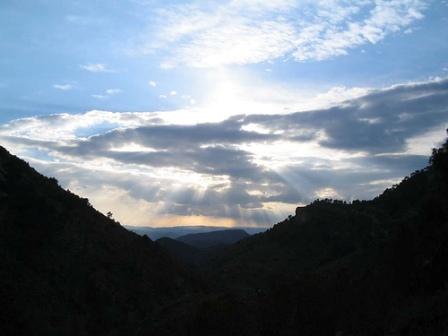 Sierra de Espadan