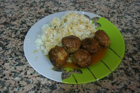 Gastronomia de Castellon