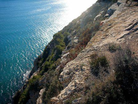 Valencia mar y monte