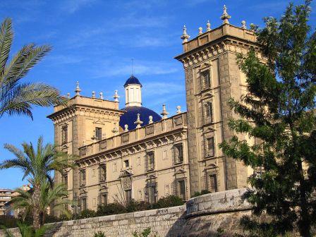 Museo de Bellas Artes de Valencia San Pío V