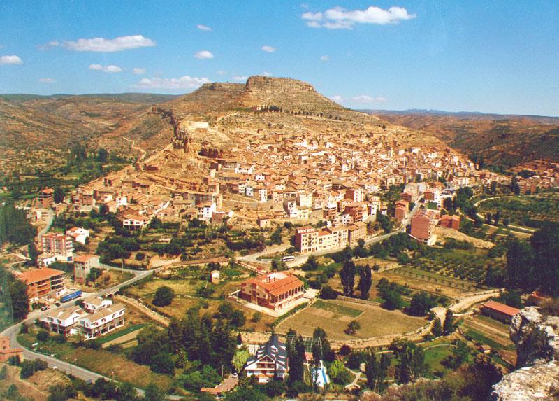 Ademuz - Casa de pueblo en valencia ...