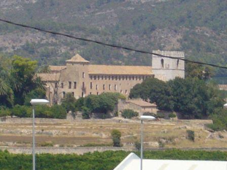 Monestir o Convent de Sant Jeroni de Cotalba