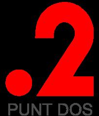 Logo de Punt2