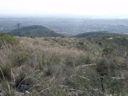 Sierra Perenxisa