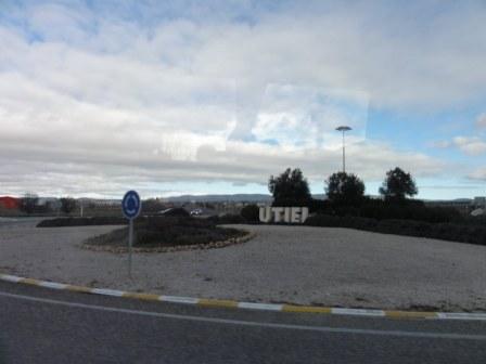Bienvenidos a Utiel